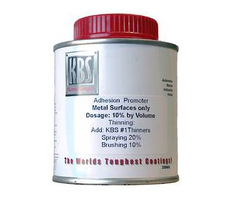 KBS 6720 Adhesion Promoter 250Ml