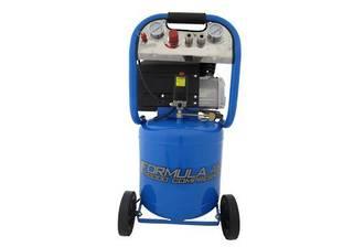 FM2000 Formula Air Compressor 40 Litre 2HP 240 Volt