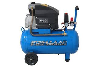 FM2500 Formula Air Compressor 40 Litre 2.5HP 240 Volt