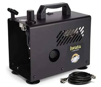 Iwata Smart Jet Pro Compressor  IS875S