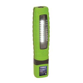 KK10202 Kincrome LED Worklight 'Hi Vis' Green Lithium-Ion