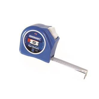 KK11018 Kincrome Tape Measure 8m Metric