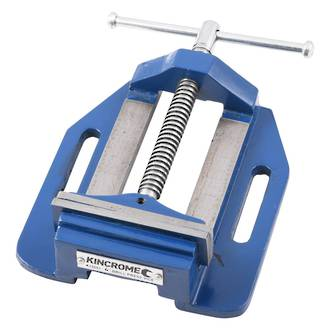 """KK15051 Kincrome Drill Press Vice 100MM (4"""")"""