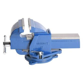 "KK15056 Kincrome Swivel Base Vice 150MM (6"")"