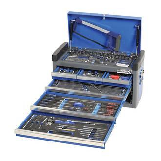 KK1607 Kincrome Evolve Tool Chest 168Pce Kit