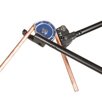 """KK6911 Kincrome Quick Action Tube Bender 1/2"""" (12mm)  Outside Diameter"""