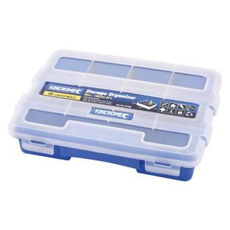 "KK7908 Kincrome Plastic Organiser Mini 190MM (8"")"