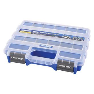 "KK7910 Kincrome Plastic Organiser Small 245MM (10"")"