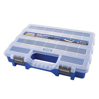 "KK7915 Kincrome Plastic Organiser Large 380MM (15"")"
