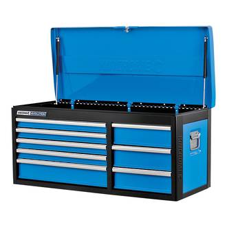 KK7948 KINCROME  EVOLUTION TOOL CHEST 8 DRAWER DEEP/WIDE FREIGHT FREE NZ