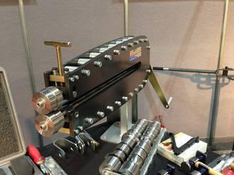 Speedwerx Bead Roller Manual 620mm