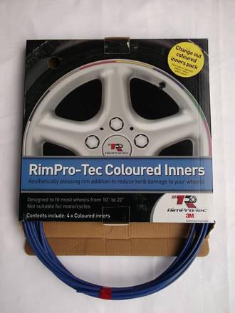 RimPro Tec Inner Bead Only-Dark Blue