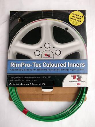 RimPro Tec Inner Bead Only-Dark Green