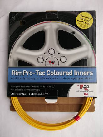 RimPro Tec Inner Bead Only-Yellow