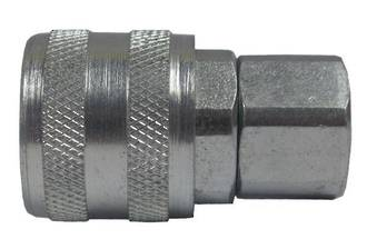 "FAC100 Formula Air 1/4"" Coupler x 1/4"" BSPT (F)"