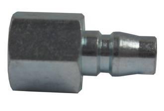 "FAC110 Formula Air 3/8"" Connector x 3/8"" BSPT (F)"