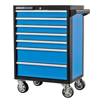 KK7927 KINCROME EVOLUTION TOOL TROLLEY 7 DRAWER FRIGHT FREE NZ