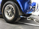 "121745 Macs USA Axle or Through Wheel Strap 1.12Metre (44"") with 900mm Protective Sleeve"