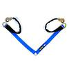 """122937 Macs USA Combo Towing Bridle 1200mm (48"""") Blue"""