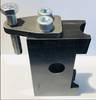 Speedwerx M2 Acetal Copolymer Backing Block to Suit M2 Imperial Tube Die Sets