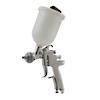 Iwata AZ3 HTE2 Gravity Spray Gun 600ml Pot 3.5mm