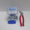75332K Cleco Temporary Fastener Kit 3/32""