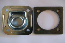 D Ring   Backing Plate 2 1