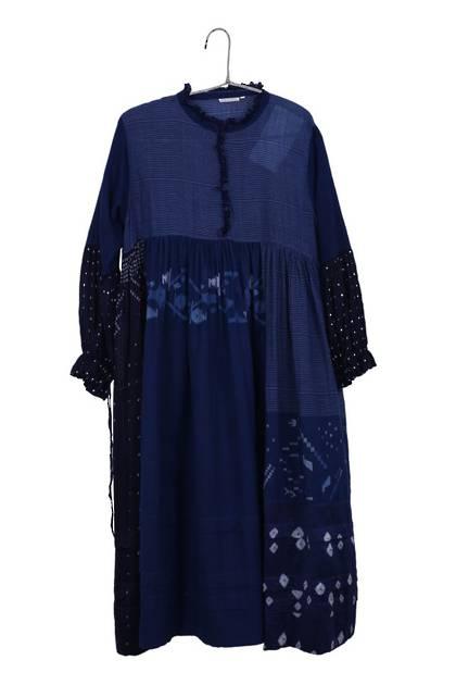 Injiri Dress - design n° 07