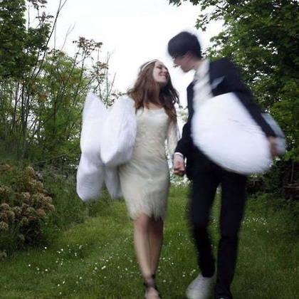 The Bed & Philosophy Wedding Range