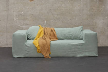 The Couple Sofa - (available to order)