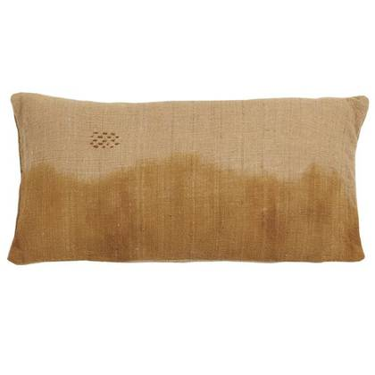 Bed & Philosophy Desert Cushion - Butternut (available to order)