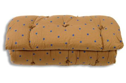 French cotton tufted mattress - Dot 1 (due late May)
