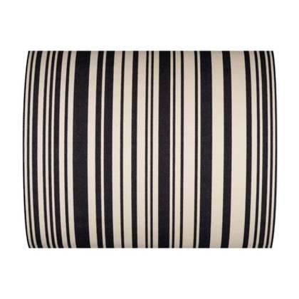 Tom Noir Cotton - 43cm width