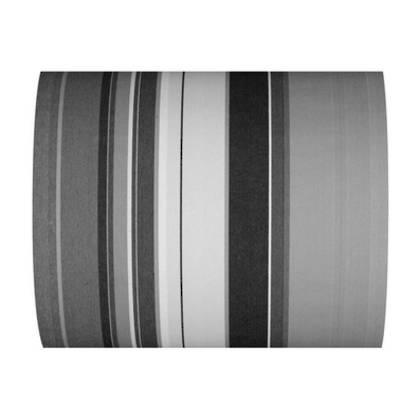 Rue du Baci Gris Acrylic Fabric - 43cm width (due late Oct)