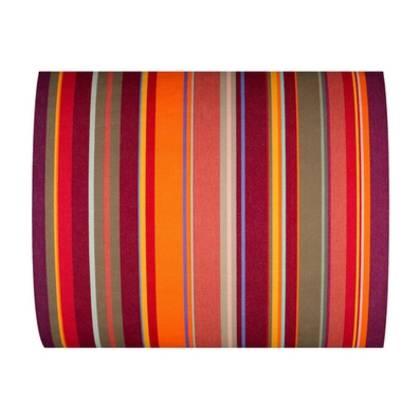 St Vincent Rouge Acrylic Fabric - 43cm width