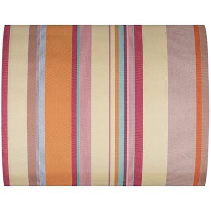 June Sunset Acrylic Fabric - 43cm width