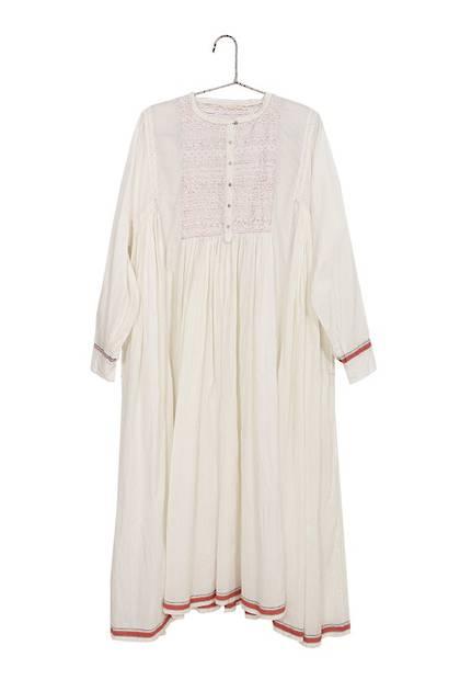 Injiri Dress - design n° 219