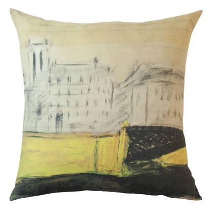Maison Lévy Arcole Cushion 55cm (available to order)
