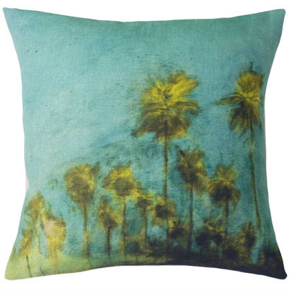Maison Levy El Palmar Cushion 55cm (available to order)