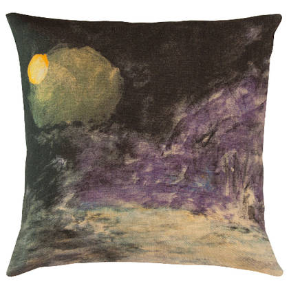 Masion Lévy Claire de Lune Cushion 55cm (available to order)