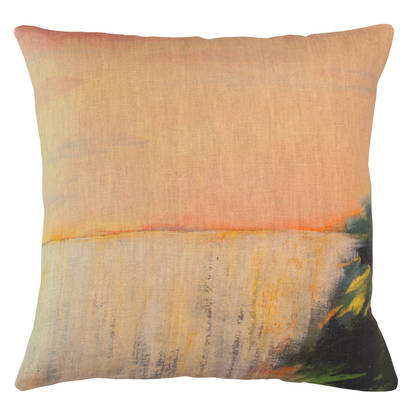 Maison Levy Iguazu Cushion 55cm (available to order)