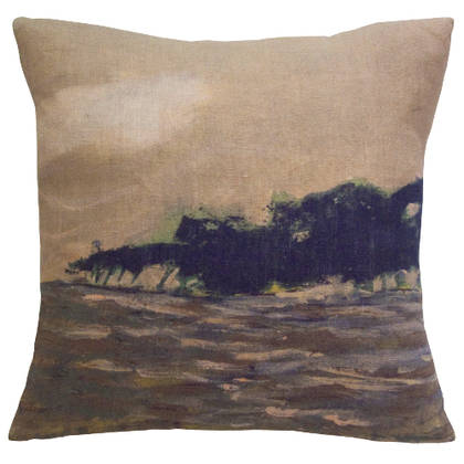 Maison Lévy Isla de Rio Cushion 55cm (available to order)