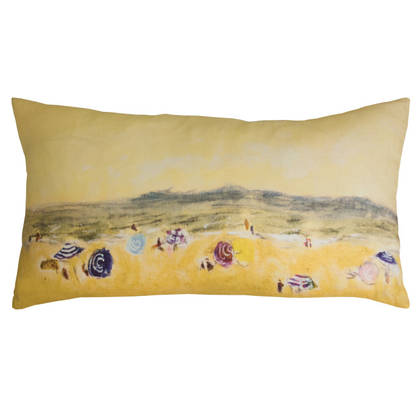 Maison Lévy Montoya Cushion 50 x 30cm (available to order)