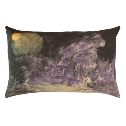 Maison Lévy Claire de Lune Cushion 50 x 30cm (available to order)