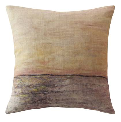 Maison Levy Miami Light Cushion 55cm (available to order)