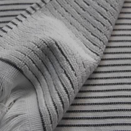 Portuguese 100% Cotton Bath Towel - 3 colourways