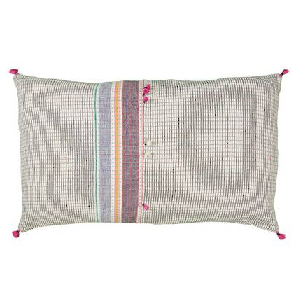 Injiri Cushion Fur-Ahir-06 (sold out)