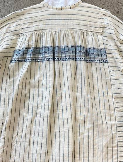 Injiri Shirt- design n° 37