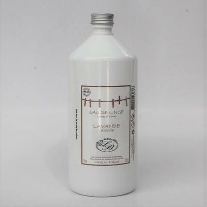 Savonnerie de Bormes Linen Water - Lavender (sold out)