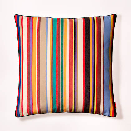 Tom Multi French Stripe 60cm